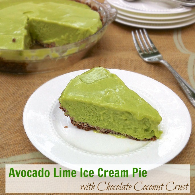 ... sublime raw food ice what i love about ice cream is avocado ice cream