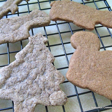 gingerbread mix review