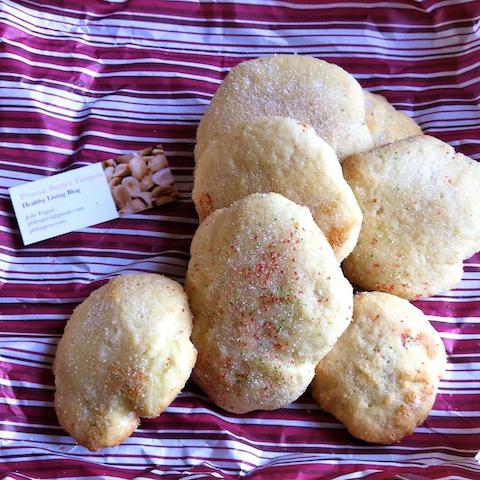 Sugar Cookies | Teaspoonofspice.com