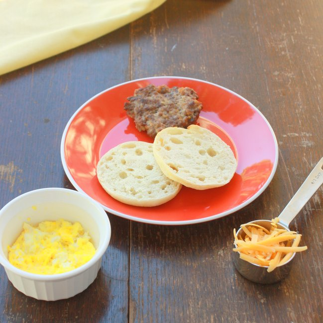 Jimmy Dean sausage copy cat recipe