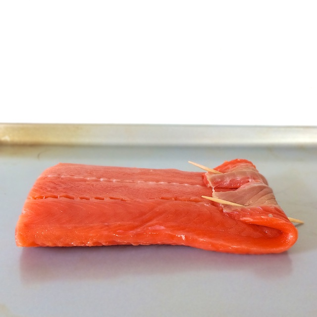 #HealthyKitchenHacks- How to Cook Uneven Fish Fillets @tspbasil