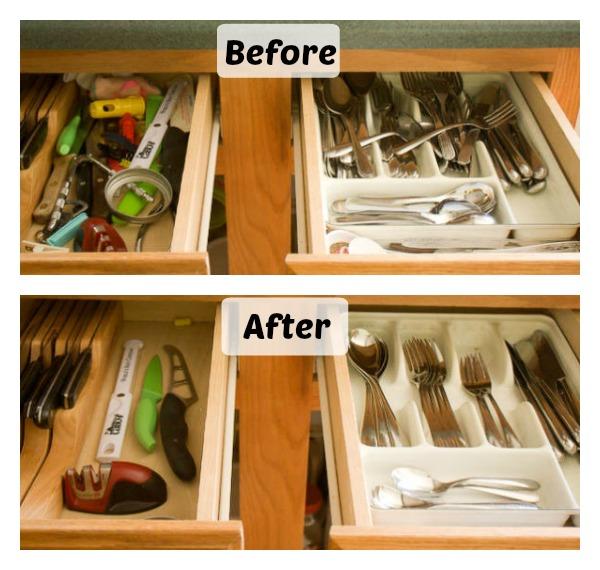 #HealthyKitchenHacks How to Organize Your Kitchen   @tspcurry kitchen organization tips