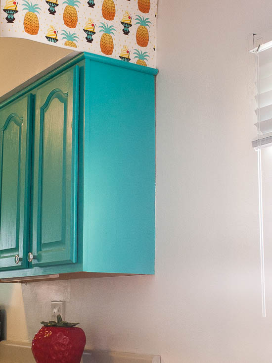 DIY kitchen remodel on a budget   @tspcurry