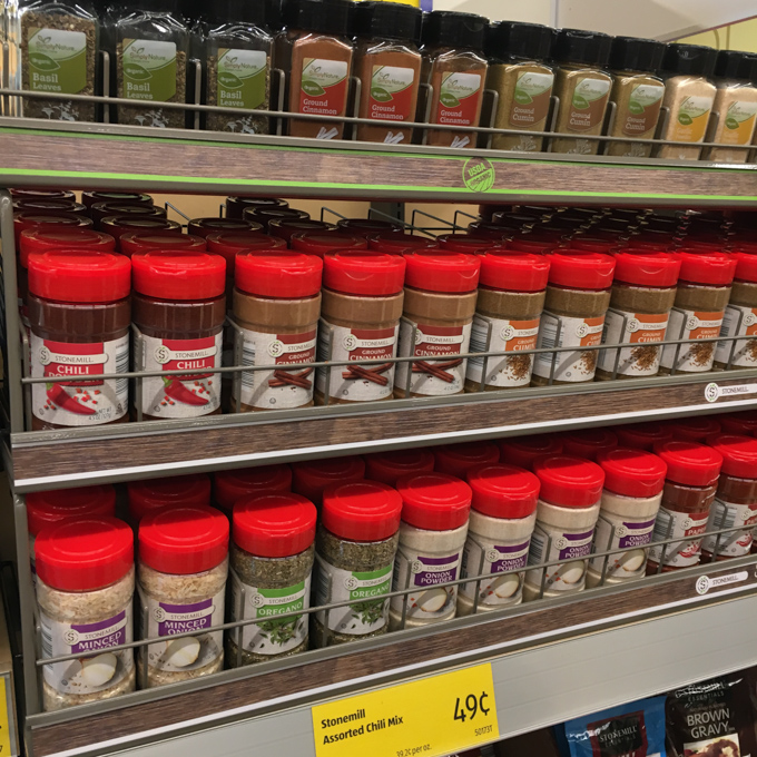 10 Reasons To Shop At ALDI - Super Spices