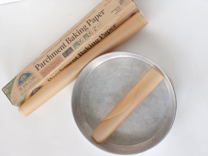 Easy trick for: How to Keep Parchment Paper from Rolling up + 6 Simple Recipes to Use this HEALTHY KITCHEN HACK   @TspCurry For more Hacks: TeaspoonOfSpice.com