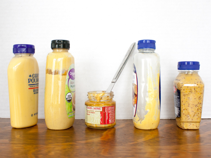 3 Ways to Use Up the Last Bit of Mustard in Your Jar | Healthy Kitchen Hacks