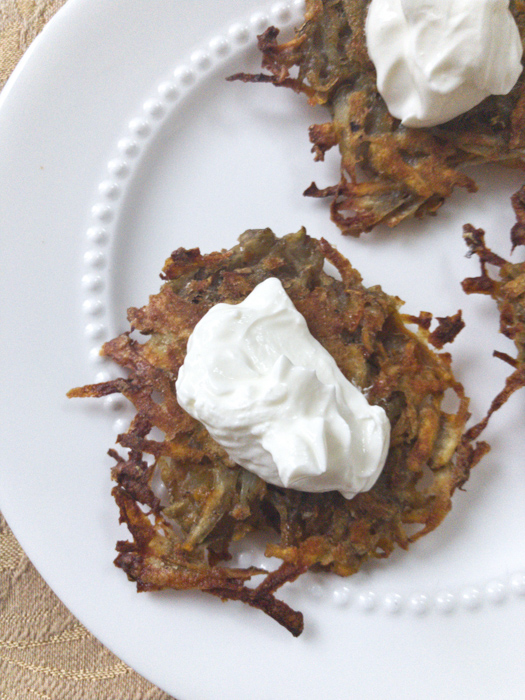 Easy-To-Cook Latkes: 5 Ways To Make Them Yummy