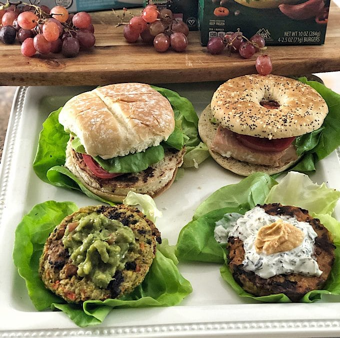 Build a Stellar Burger Bar This Weekend: Shop ALDI for Your Social Distance Appropriate Summer Festivities